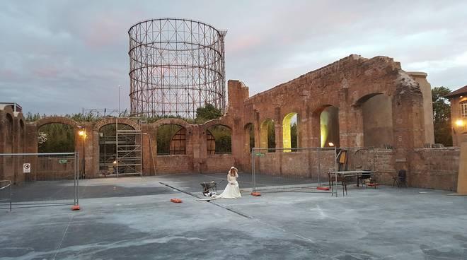 foto Teatro di Roma_ Teatro India