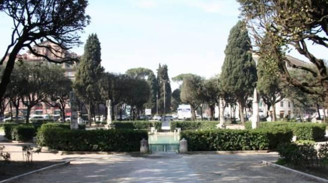 Municipio I   Piazza Mazzini Roma. U201c