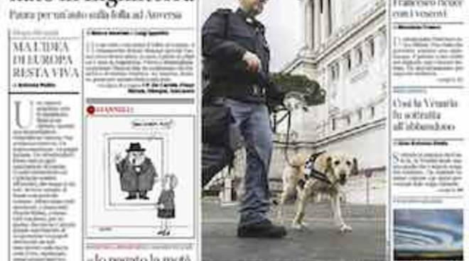 Corriere della Sera - 2017-03-24