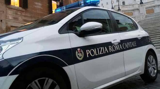 Cronaca di Roma Polizia Roma Capitale