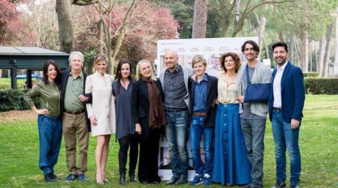 La mia famiglia a soqquadro - Il Cast