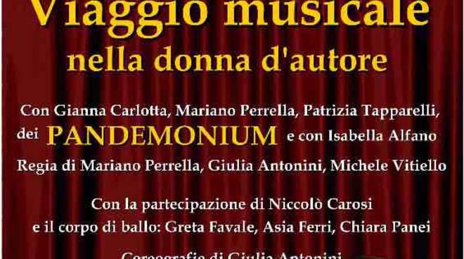 Locandina Pandemonium
