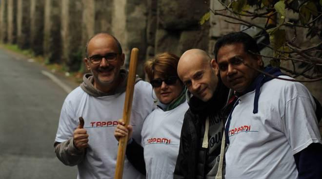 Municipio Roma II TappamiBuche Day