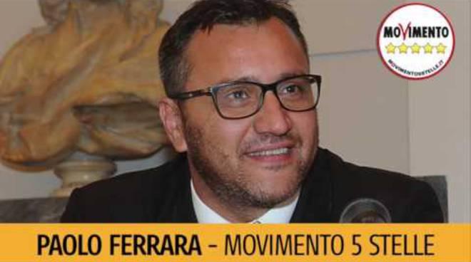 Paolo Ferrara