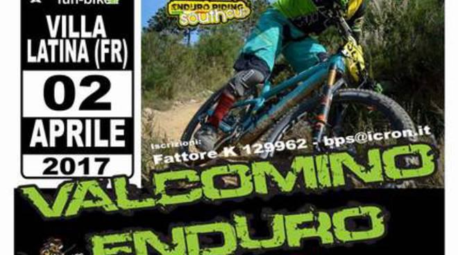 Valcomino Enduro Mtb