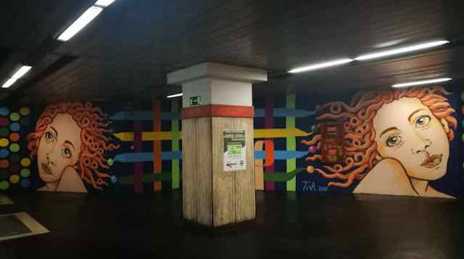 Atac-San-Giovanni-murales