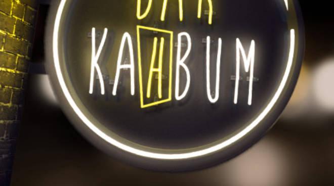 Bar Kahbum