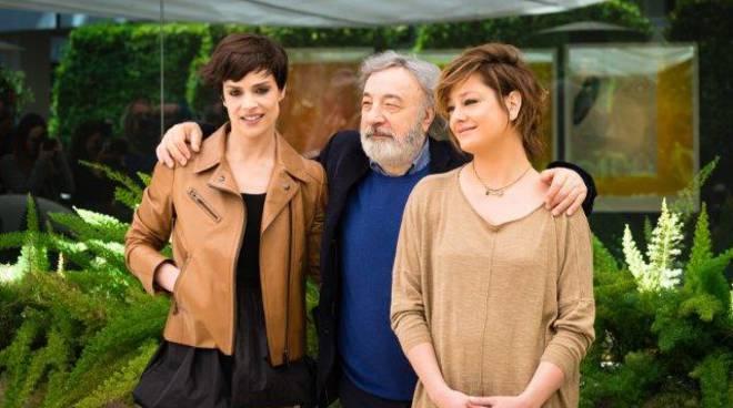 La tenerezza - Micaela Ramazzotti, Gianni Amelio, Giovanna Mezzogiorno