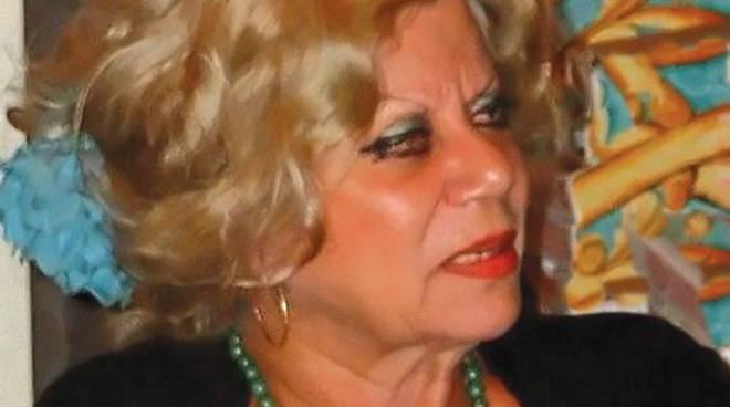 LA VITTIMA, MARIELLA CIMO'