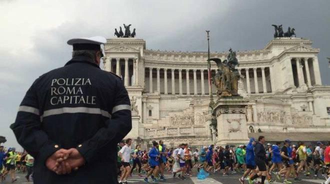 maratona foto