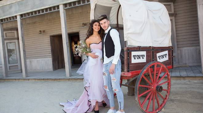 Matrimonio da Oscar