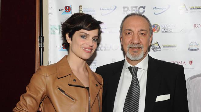 Micaela Ramazzotti_Enzo De Camillis_Ph.Maurizio Riccardi
