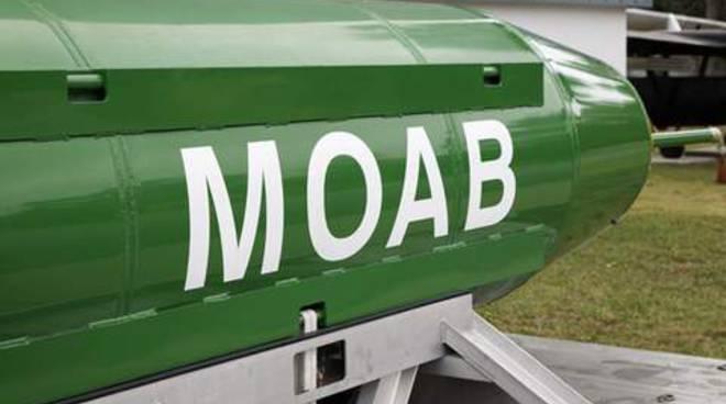 Notizie del giorno - moab