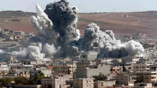 Notizie del Giorno - Siria