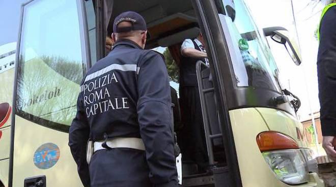 Polizia Roma Locale