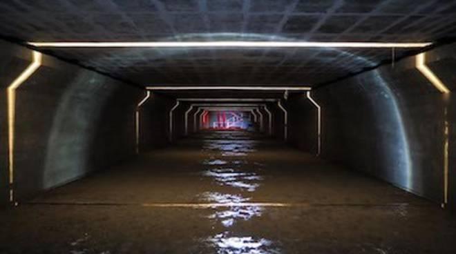 Bunker di Soratte