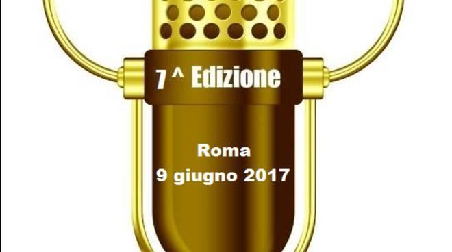 Microfono dOro 2017 - Fabrizio Pacifici