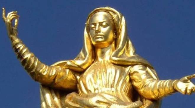 Madonnina di Monte Mario