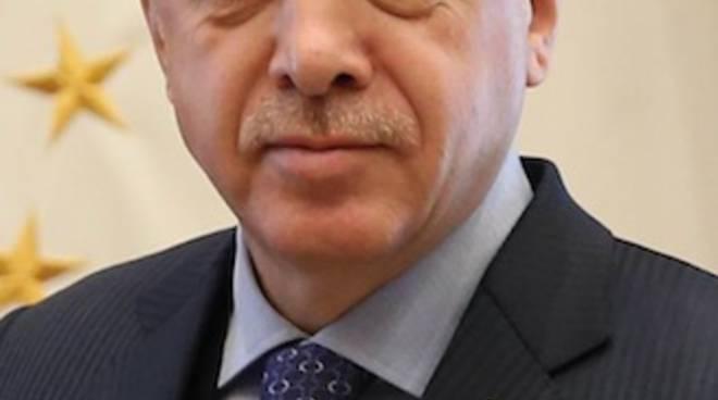 Notizie del giorno - Recep_Tayyip_Erdogan
