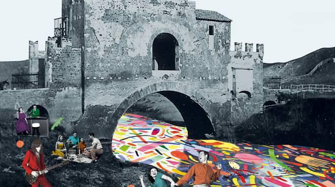 Aniene Festival dal 30 agosto al 19 settembre _ Ponte Nomentano 2