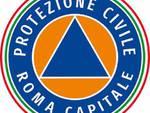 Campidoglio - Logo-Protezione-Civile