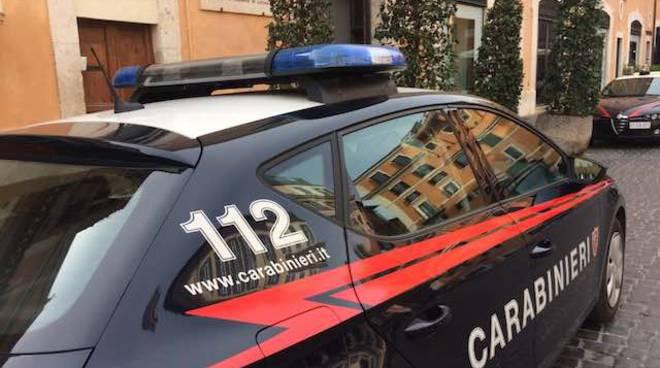 Cronaca di Roma - Carabinieri