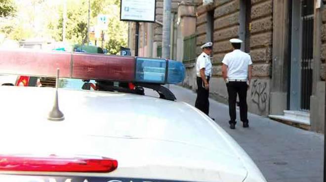 Cronaca di Roma - Polizia_Locale