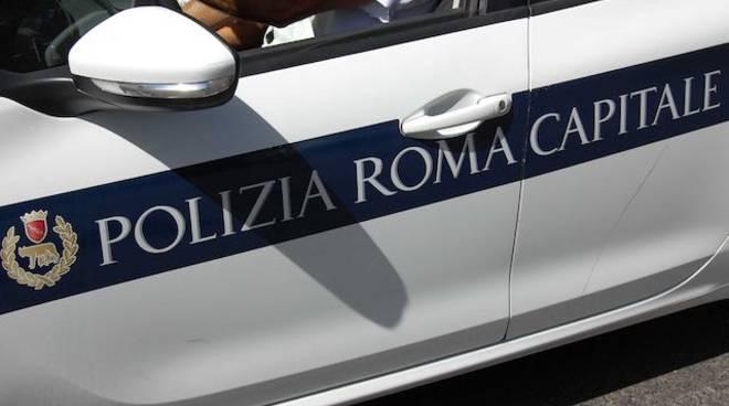 Cronaca di Roma - Polizia Locale