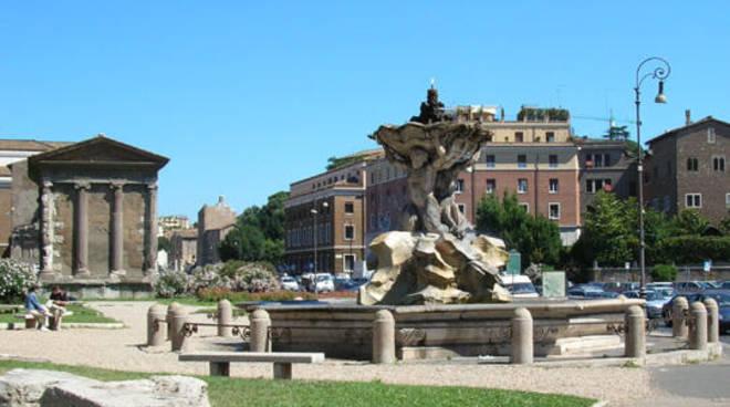 fontana_dei_tritoni_in_piazza_bocca_della_verita