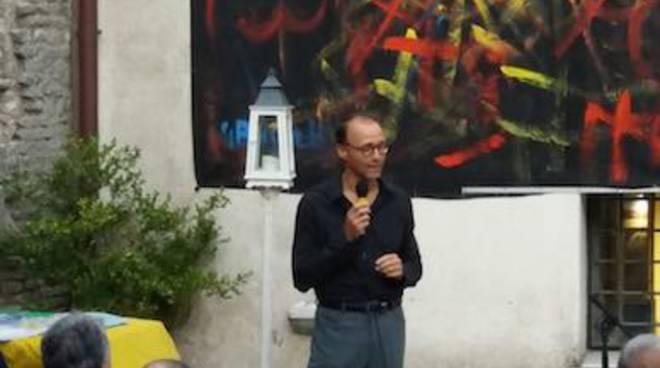 il prof. Umberto Bielli