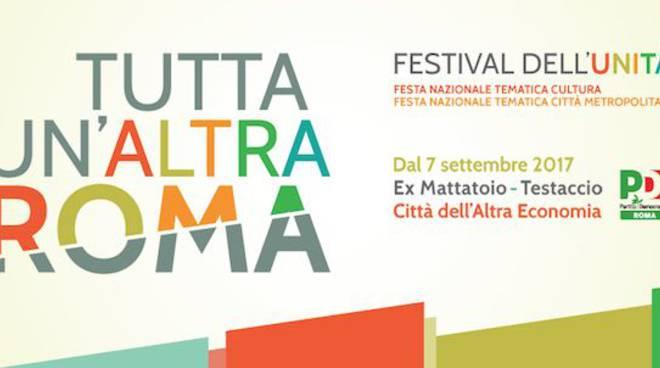 Festival dell'Unita - Partito Democratico