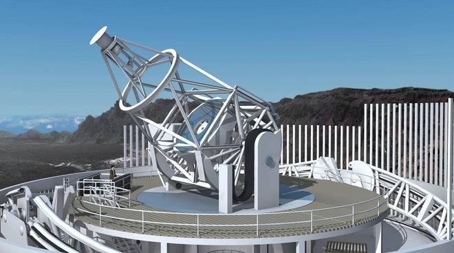 diseo_Telescopio_solar_Europeo_3D_BD