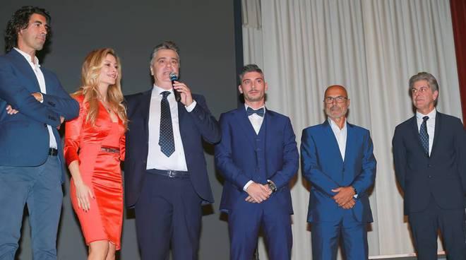 Fabrizio Pacifici-Fabrizio Borni-Antonella Salvucci PREMIO ANPOE 2017