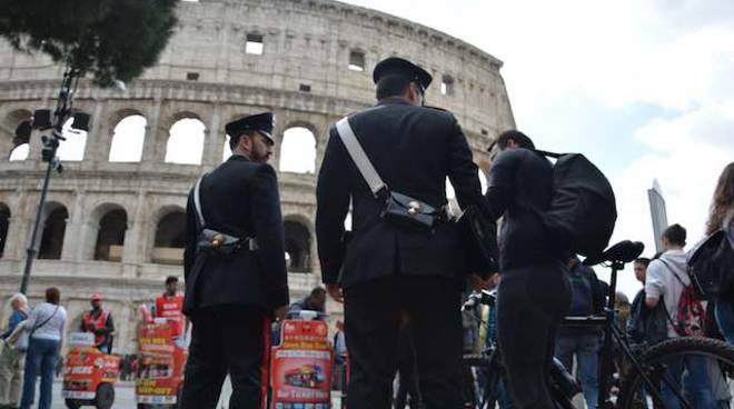 Cronaca di Roma - Criminalità