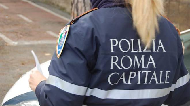 Polizia Locale Roma - Borgo Pio