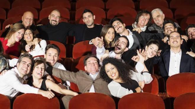 Teatro ParioliCapodanno