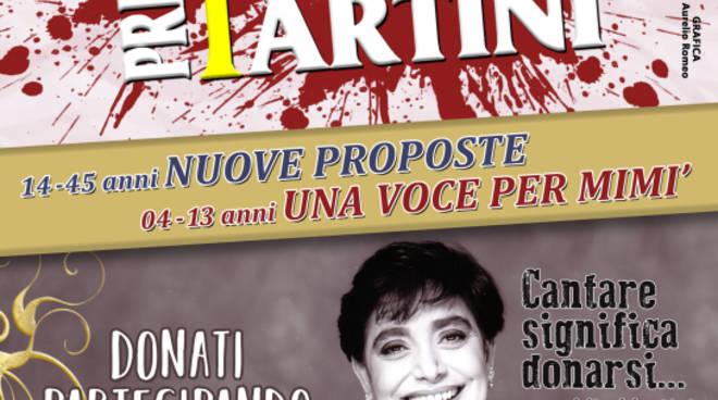 Audizioni Premio Mia Martini