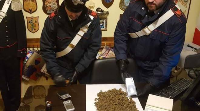Cronaca di Roma - droga