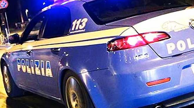 Cronaca di Roma-Polizia di Stato