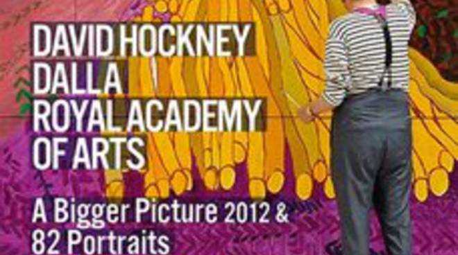 david-hockney-dalla-royal-academy-of-art