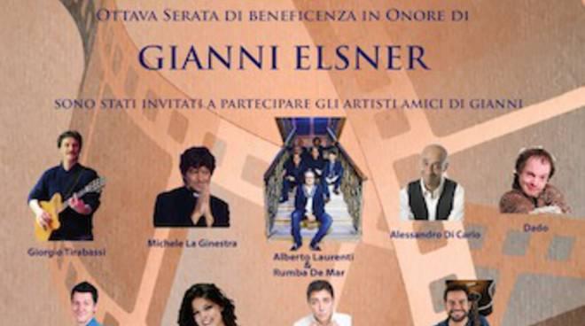Gianni Elsner