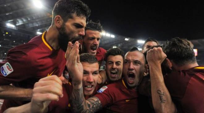 gruppo AS Roma