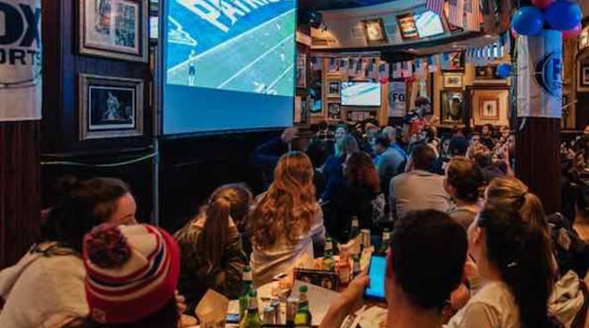 Hard Rock Cafe Rome - Big Game