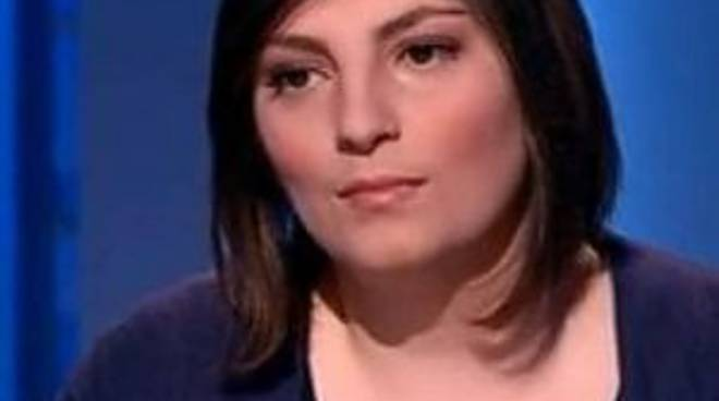 Laura Castelli M5s