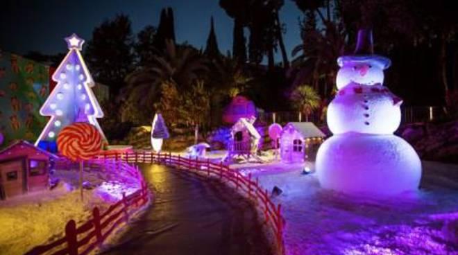 Luneur Park_Regno di Natale-Natale