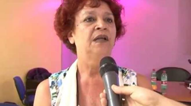 Maria Corongiu