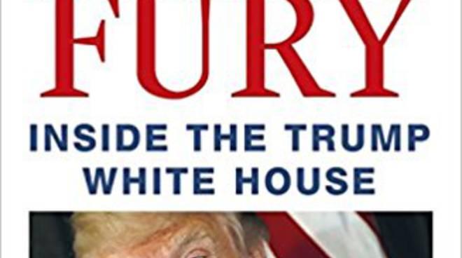Notizie del giorno - Fire and Fury