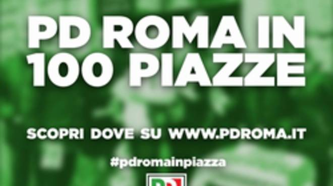 Pd in piazza