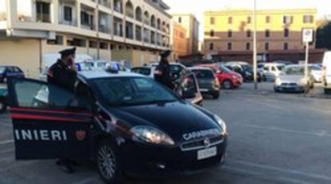 Roma - Carabinieri