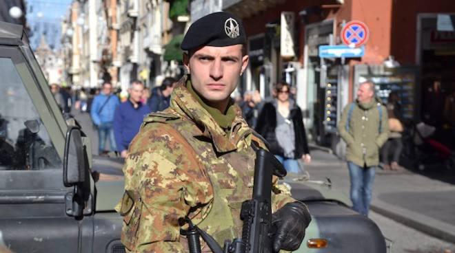 Strade Sicure Roma le vie dello shopping